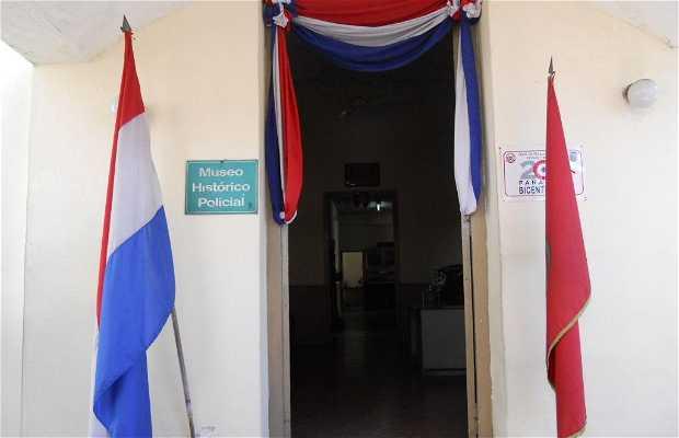 Museo Histórico Policial