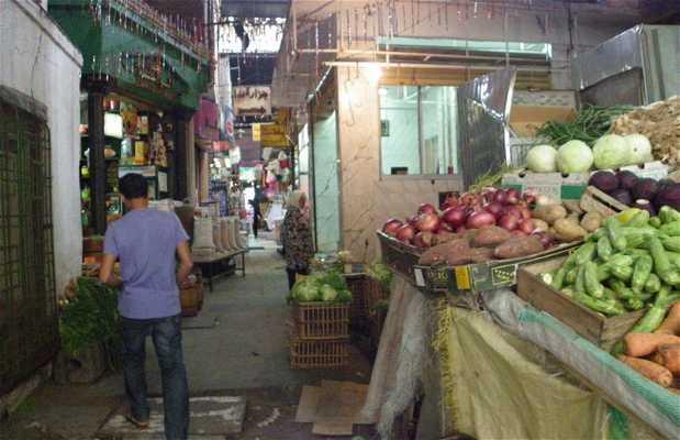 Mercado de Bab el Louk