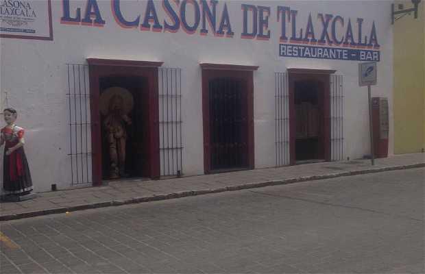 La Casona de Tlaxcala
