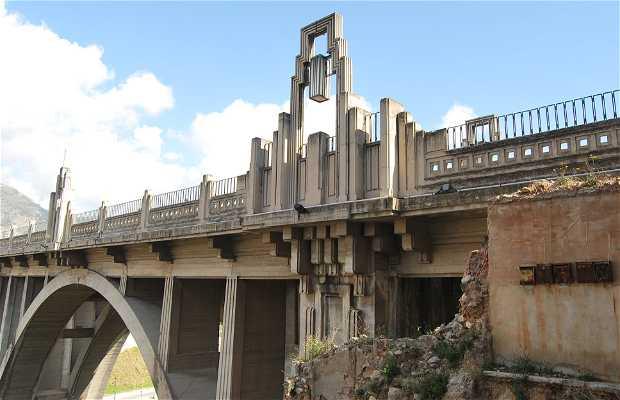 Pont de Sant Jordi