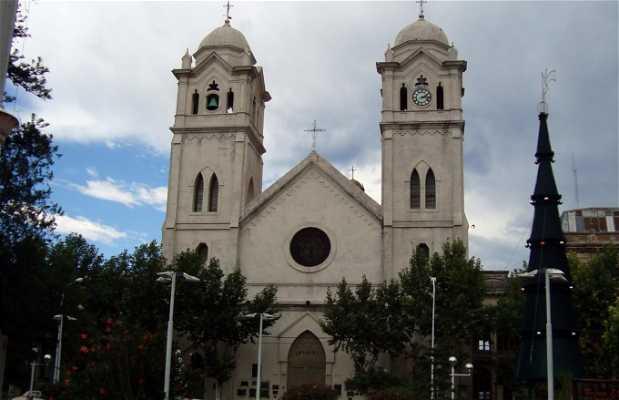 """""""Nuestra Señora de Aránzazu"""""""