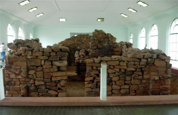 Templete Histórico Sanmartiniano (MHN)