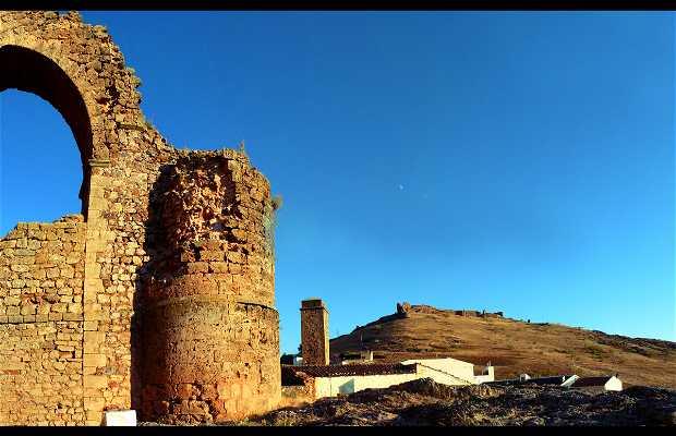 Castillo de Alcaráz