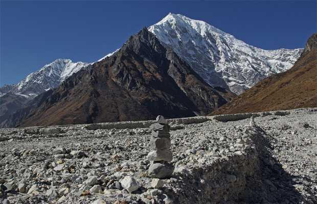 Excursión en el Valle de Langtang
