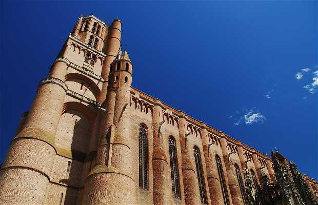 Cattedrale di Albi