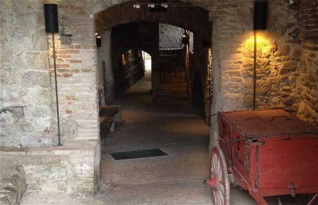 Antica Via di Ronda