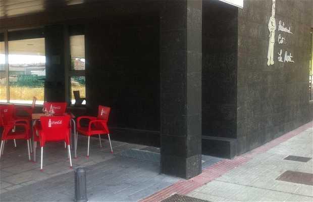 Restaurante La Receta