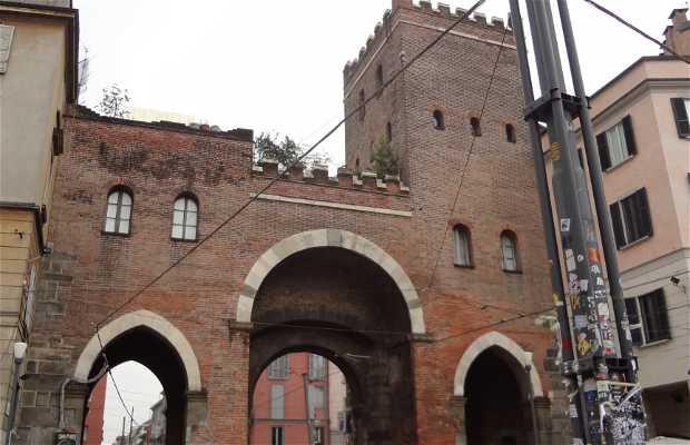 Puerta Marengo