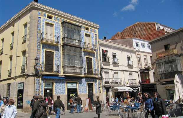 San Juan Square