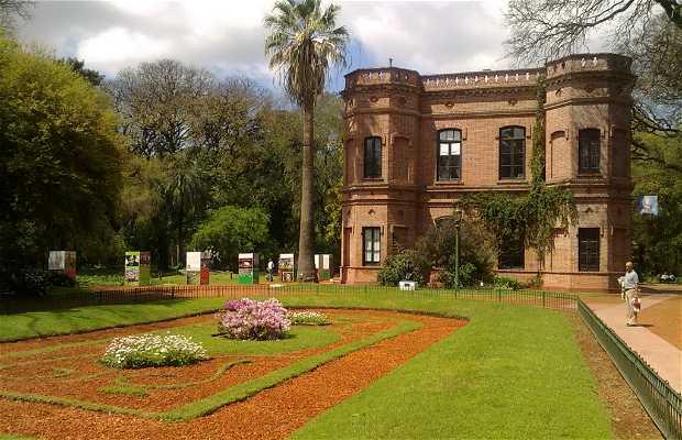 Parque de Garibaldi