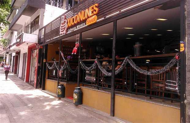 Restaurante Xico Nunes