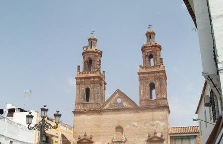 Conception Facade and Towers