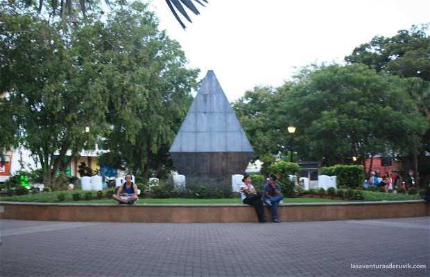Plaza Miguel de Cervantes