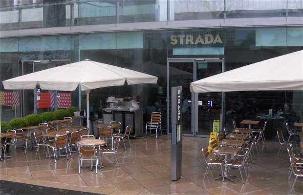 Strada - Leicester Square