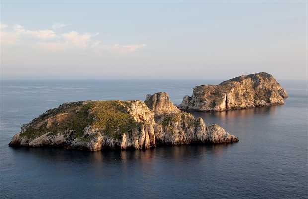 Islotes Malgrats