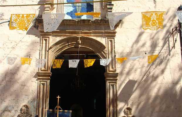 Parroquia de San Diego de Alcalá