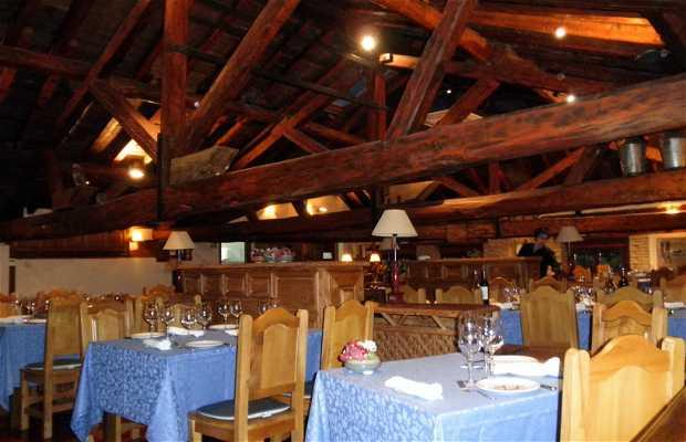 Las Vigas (Real Monasterio de San Zoilo) Restaurant