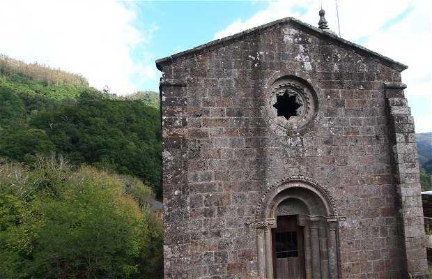 Monasterio Caaveiro