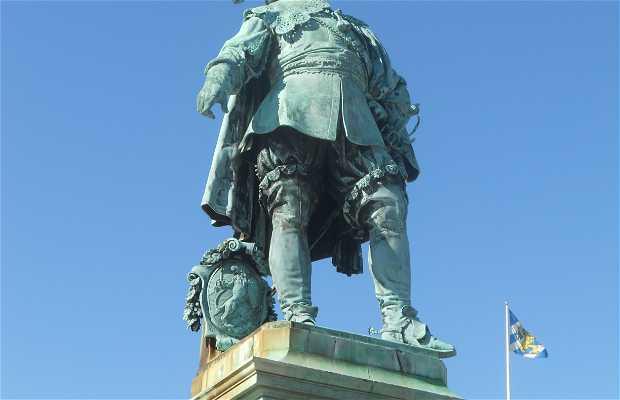 Piazza Gustaf Adolfs
