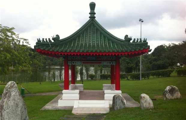 Jardins Chinois de Singapour
