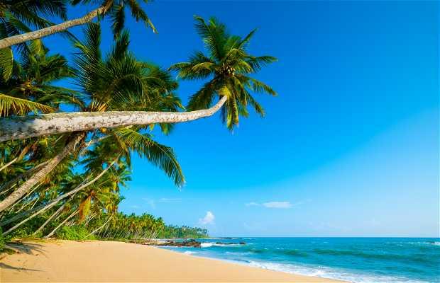 São Tomé y Príncipe