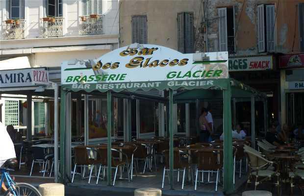 Bar des Glaces