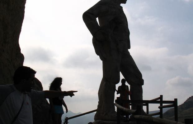 Monumento al Buen Pastor