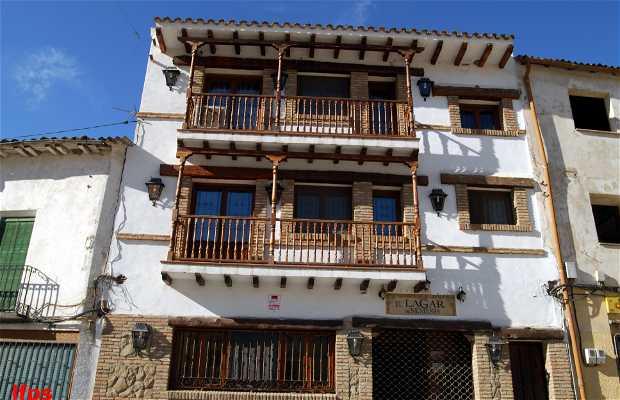 Restaurante El Lagar de Nemesio