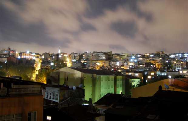 Quartiere di Sultanahmet