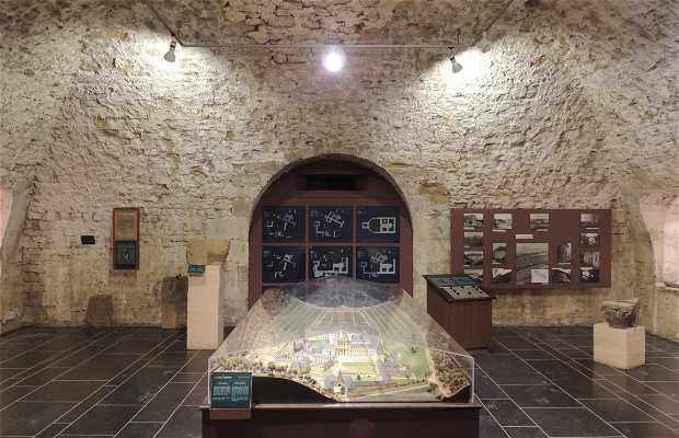 Museo Monacal de Orval