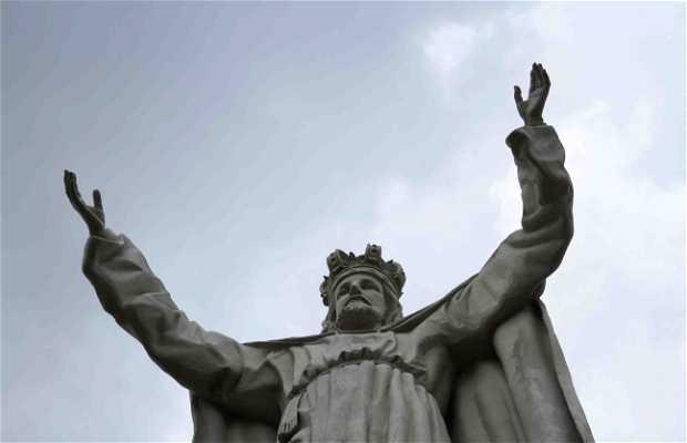 Mirador del Cristo Rey