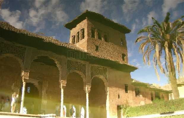 El Partal Palace
