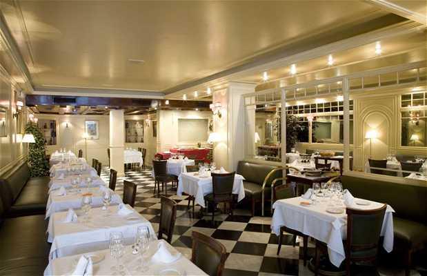 Restaurante Hispano Bar Buffet