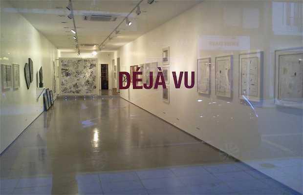 Galería Deja Vú