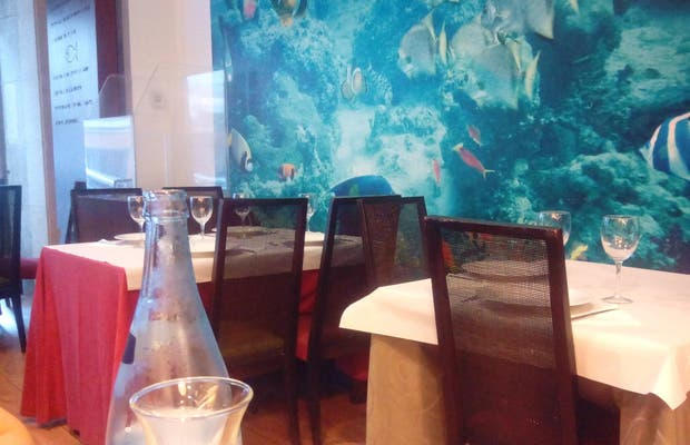 Restaurante Casa Amura