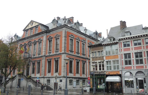 Ayuntamiento - Hôtel de Ville