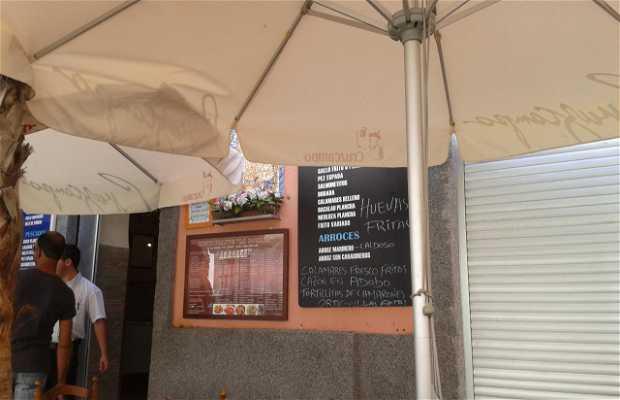 Bar Restaurante La Dorada