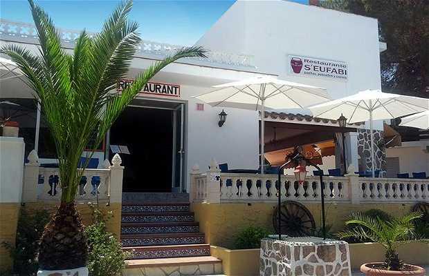 Restaurante S'Eufabi
