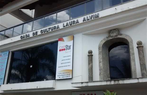 Casa de Cultura Laura Alvim