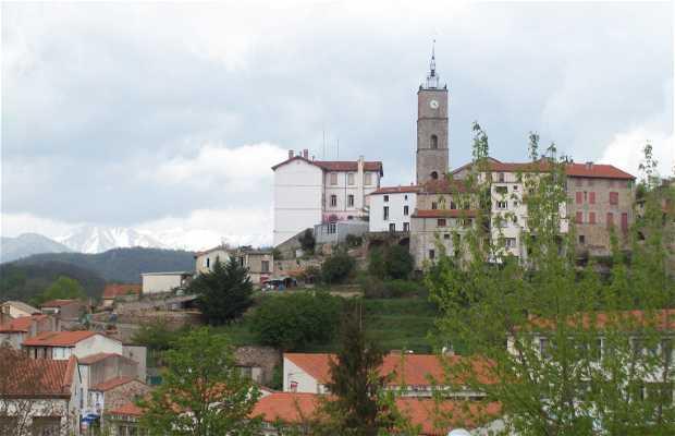 Saint Laurent de Cerdans