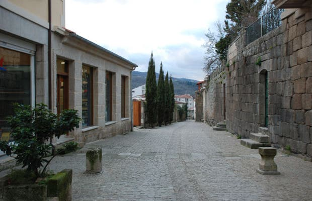 La Rue Entrecercas