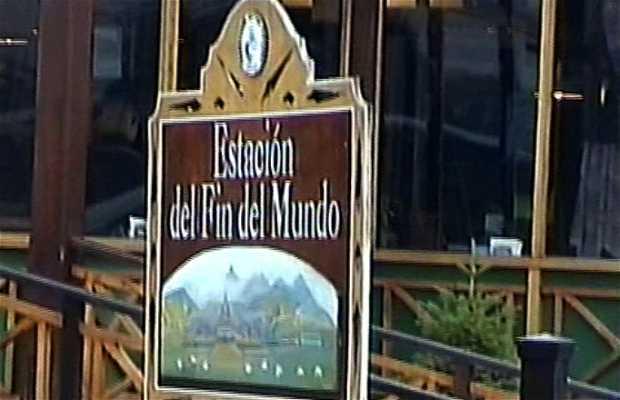 Gare de la Fin du Monde