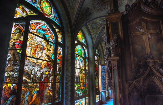 Santuario delle Sante Bartolomea Capitanio e Vincenza Gerosa