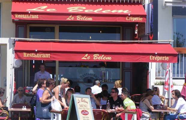 Restaurant Le Bélem