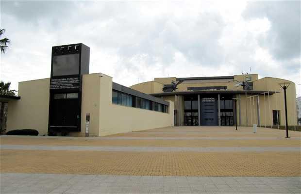 Teatro Municipal Horacio Noguera