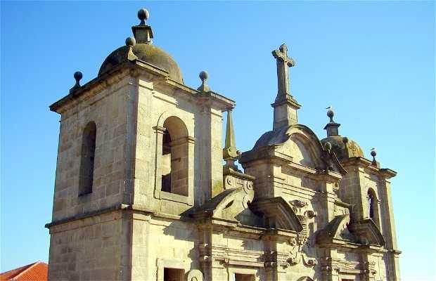 Igreja dos Grilos - Iglesia de los Agustinos
