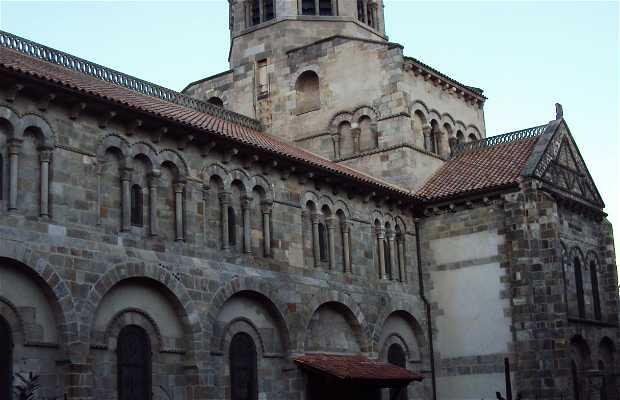 Basílica de Nuestra Señora del Puerto
