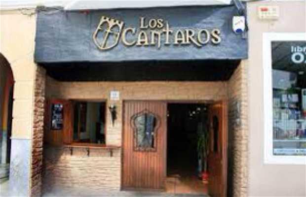 Mesón-Restaurante Los Cántaros