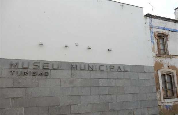 Museu Municipal de Coruche
