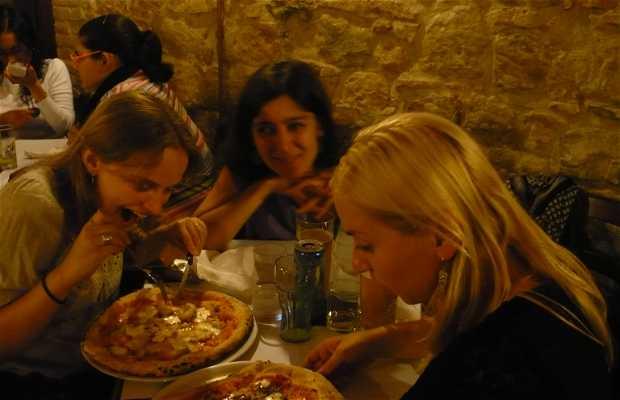 Pizzeria Capri a Perugia